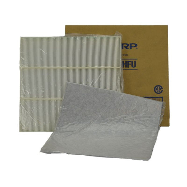 Sharp Filter, Fp-n25cx Filter Pack, FZN25HFU FZN25HFU