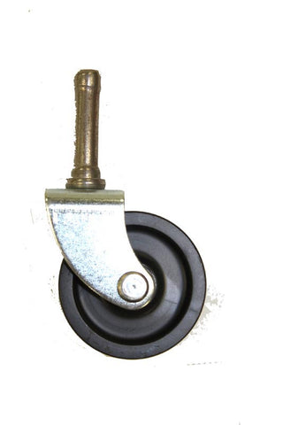 Shop Vac Castor Wheel, 610 Qpv10. 5b 20 Gallon, 67736009