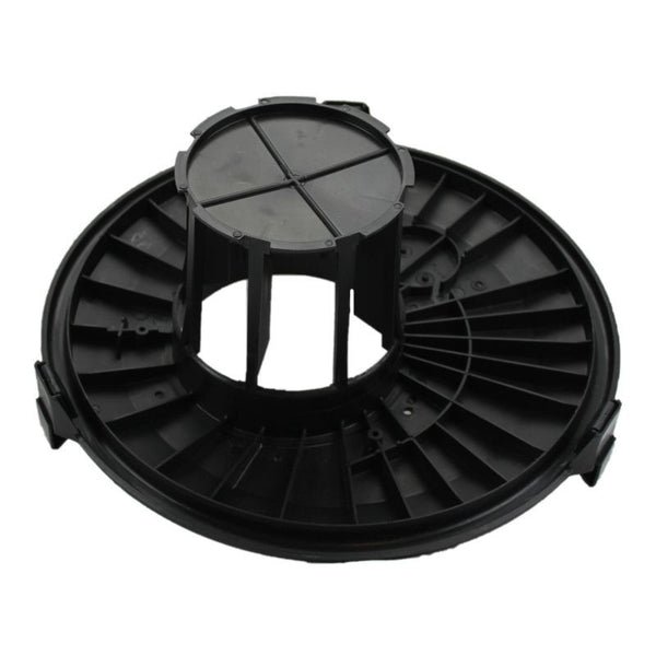 "Shop Vac Cage, Lid With Side Inlet 14"", 8988724 8988724"