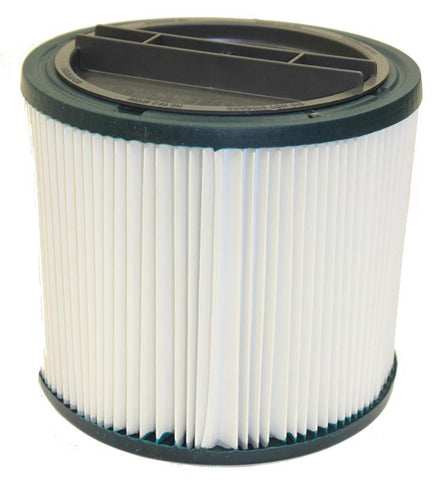 Shop Vac Filter, Cleanstream Hepa, 90340-00