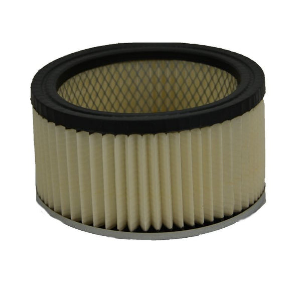 "Shop Vac Filter, Cartridge 3"" Tall 7"" Dia, AS3VAC-O AS3VAC-O"