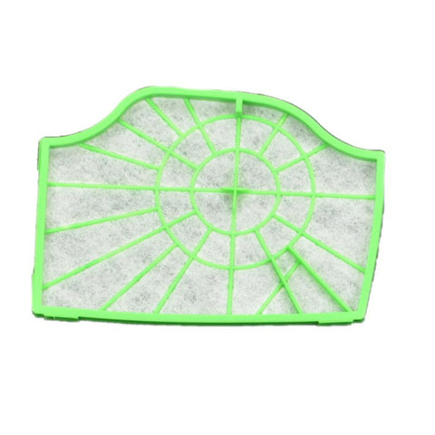 Windsor Filter, Motor Exhaust Vsp 14/18 5-3/4x4 Green, 8.614-343.0 8.614-343.0