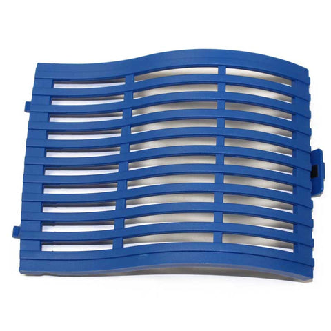 Windsor Filter, Exhaust Cover S15, 8.614-138.0