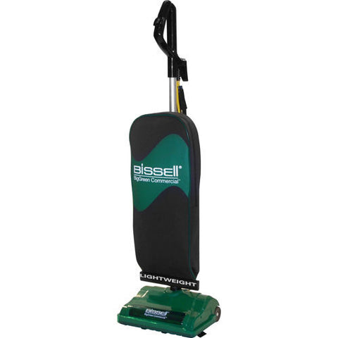 Bissell BigGreen Commercial Lightweight Upright Vacuum (BGU8000SP) - MonsterVacuum.com