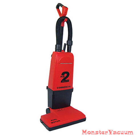 HD commercial Vacuum with two motors