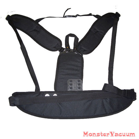 Dust Care Back Pack Vacuum Cleaner Harness