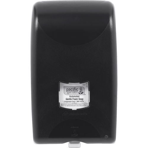 Georgia-Pacific Automated Soap and Sanitizer Dispenser, Black, (GPC53010EC)