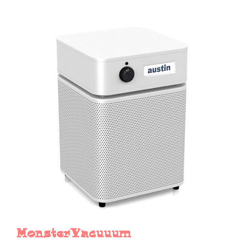 Austin Air Cleaner Healthmate Jr. - Now In 5 Colors - HM200 Free Shipping - MonsterVacuum.com