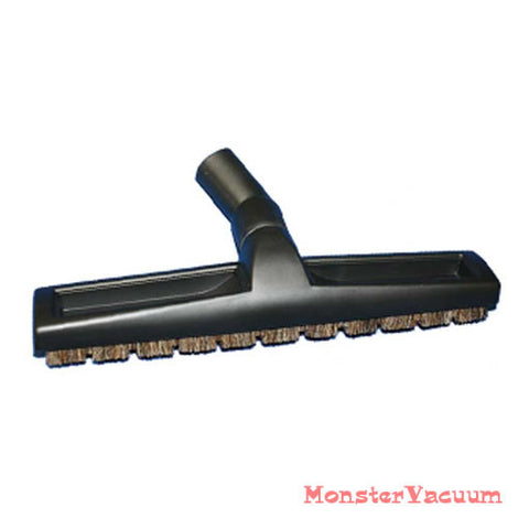 Vacuum Cleaner Horse Hair Floor Brush Attachment Tool 12 Inch 35mm Miele