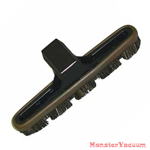 Rainbow Rexair Horse Hair Floor Brush Tool D4C, D2, D3, E2 with Rubber bumbers