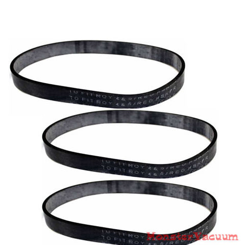 Royal Dirt Devil Style 4 & 5 vacuum Belt