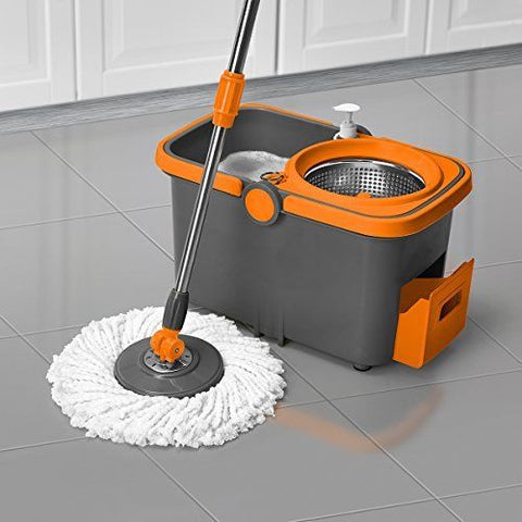 Stainless Steel Bucket Mop