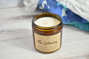 The Getaway Soy Candle