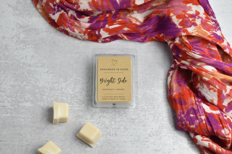 Bright Side Wax Melts