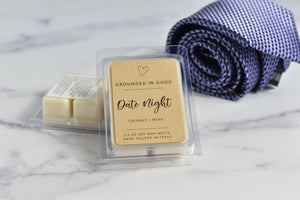 Date Night Wax Melts