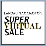 Landau Sample Sale