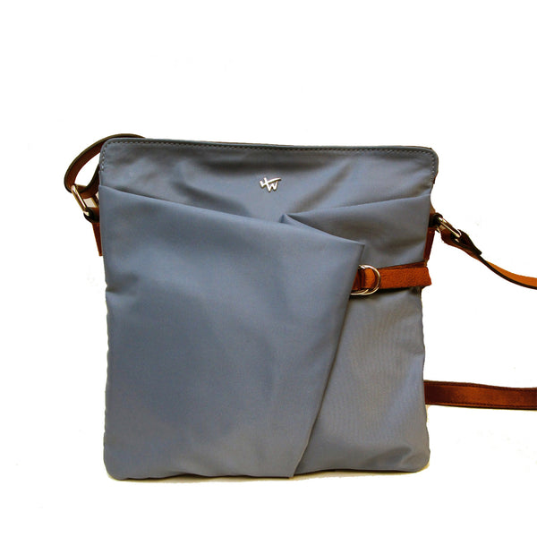 The 4W6512- Nylon Crossbody