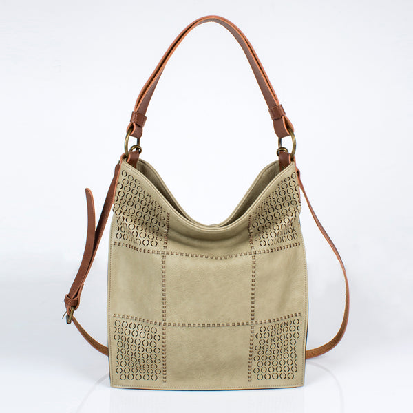 AS4006- Perforated Hobo