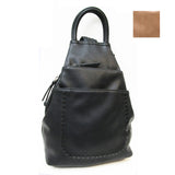 AS4034-Tonal Studded Backpack