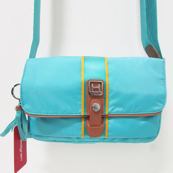 HCCH11- Flap Nylon Crossbody