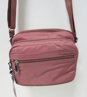 HIC226- Hedgren Nylon Crossbody