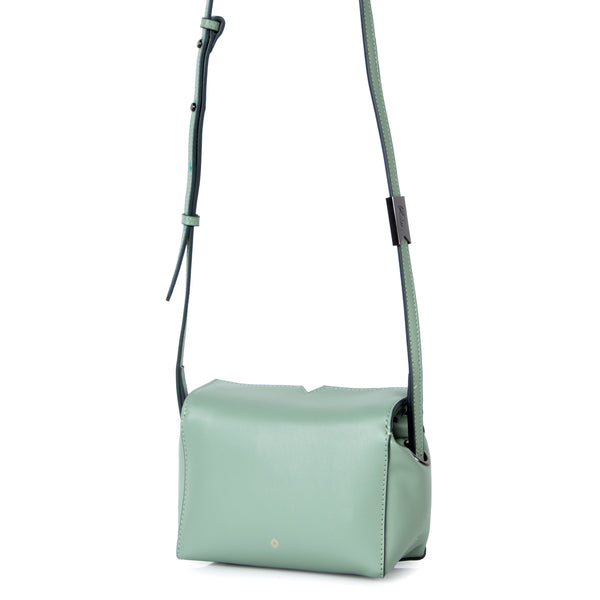 PXS1279- Changeling Crossbody - 2-Way Strap (Chain + Leather)