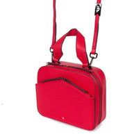 PXS1307- Arrow Top Handle Crossbody