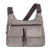 HIC247- Hedgren Nylon Messenger