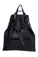 PXS1270- Knotty Convertible Backpack