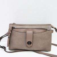 W6793L- Arrow Crossbody