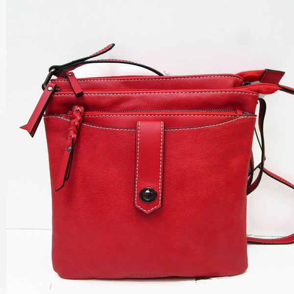 W6794- Arrow N/S Crossbody