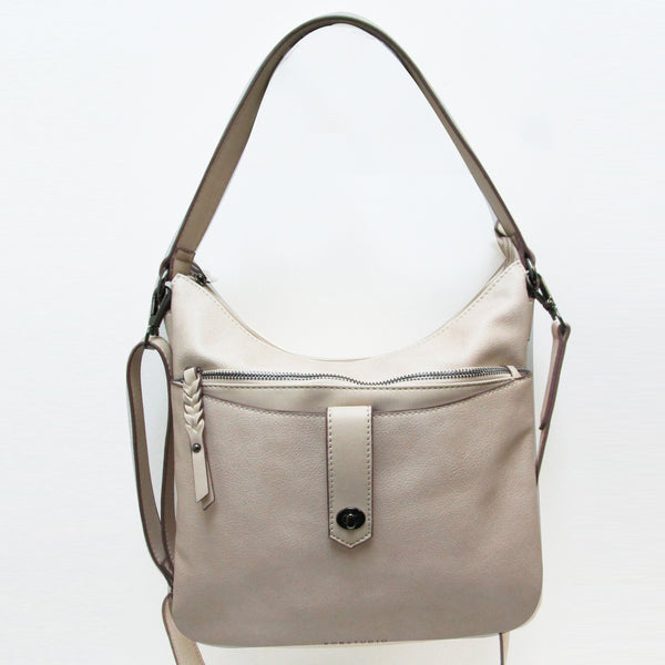 W6808- Arrow Hobo w/ Extra Strap