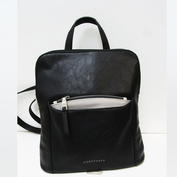 W6819- Charmer Convertible Backpack