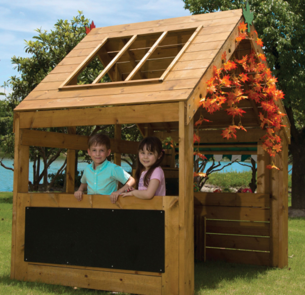 A Guide to Buying A Playhouse for Your Kids
