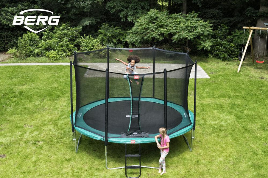 What Size Trampoline Should I Buy?