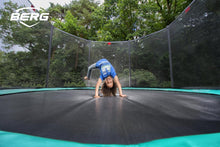 Load image into Gallery viewer, Berg Inground Favorit Trampoline