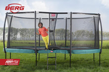 Load image into Gallery viewer, Berg Grand Champion Trampoline - Oval