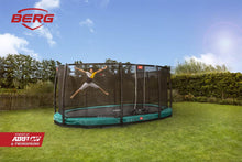 Load image into Gallery viewer, Berg Inground Grand Champion Trampoline - Oval