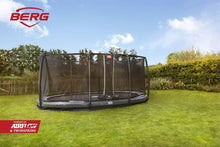 Load image into Gallery viewer, Berg Inground Grand Elite Trampoline