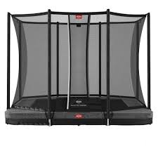 Berg Ultim Favorit Trampoline - Rectangular
