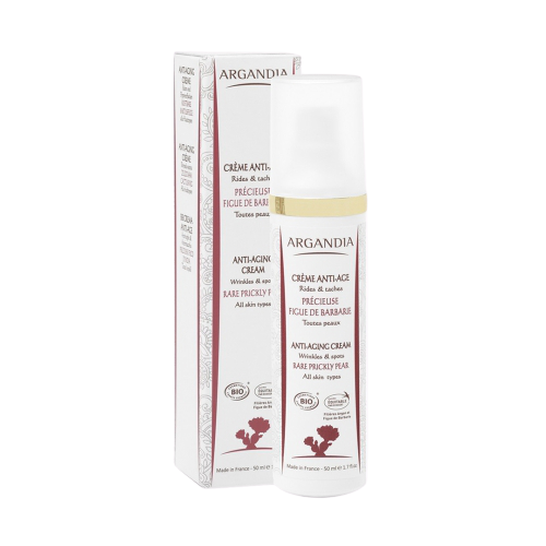 Anti-Aging Hand Care - Wrinkles & Spots 50ml