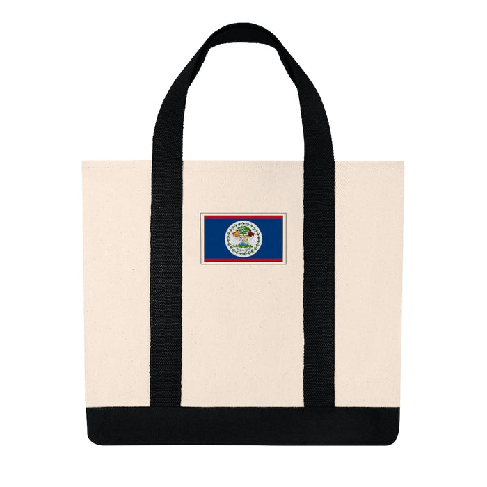 Belize Shopping Tote