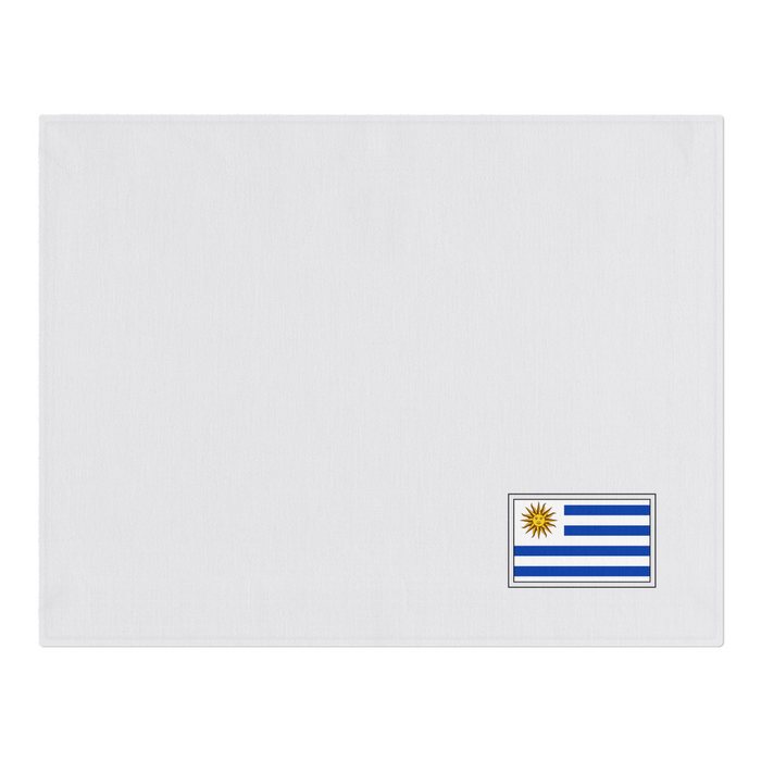Uruguay Woven Placemats