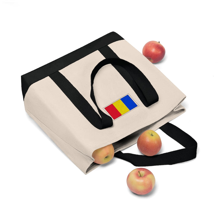 Romania Shopping Tote