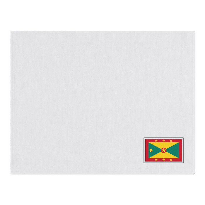 Grenada Woven Placemats