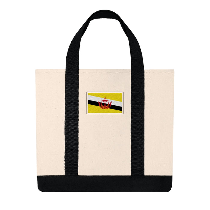 Brunei Shopping Tote