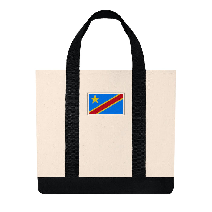DRC Shopping Tote