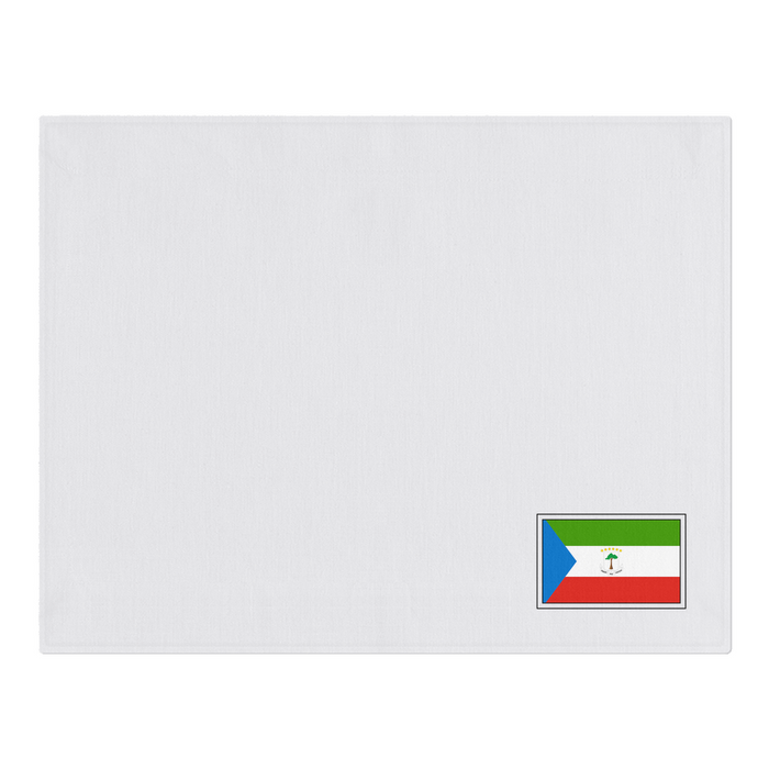 Equatorial-Guinea Woven Placemats