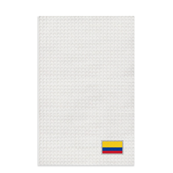 Colombia Dish Towel