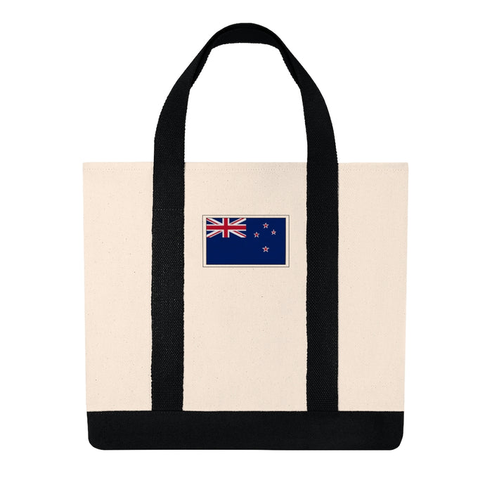 New-Zealand Shopping Tote